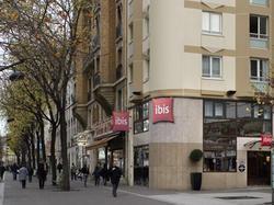 Hotel ibis Paris Avenue d'Italie 13ème Paris