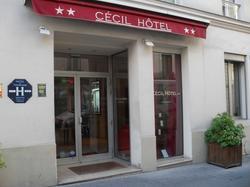 Cecil Hôtel Paris