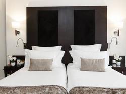 Hotel Elysées Bassano : Hotel Paris 16
