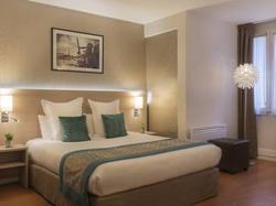 Classics Hotel Bastille : Hotel Paris 11