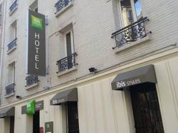 ibis Styles Paris Crimee La Villette