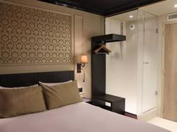 Comfort Hotel Saint-Pierre Paris 18 Paris