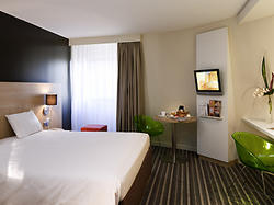 Hotellet Mercure Paris Gare de Lyon TGV PARIS
