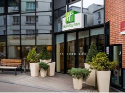 Hotel Holiday Inn Paris Montparnasse Pasteur : Hotel Paris 15