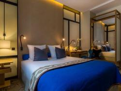 Hôtel Bel Ami : Hotel Paris 6