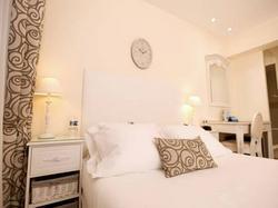 Hotel Arcadie Montparnasse : Hotel Paris 14