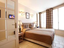 Hotel Albe Bastille Paris
