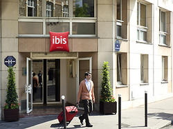 ibis Paris Porte de Brancion Parc des Expositions PARIS