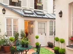 Castex Hotel : Hotel Paris 4
