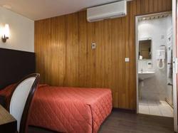 Hotel Corail : Hotel Paris 12