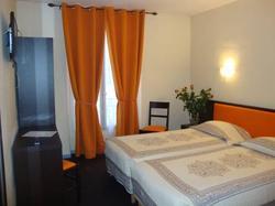 Hotel Belfort Paris