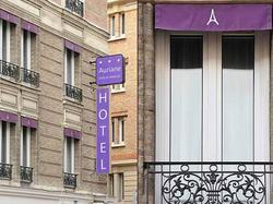 Hotel Auriane Porte De Versailles : Hotel Paris 15