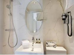 Hotel Longchamp Elysées : Hotel Paris 16