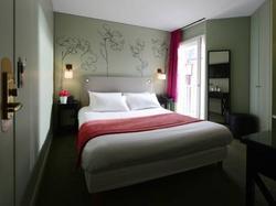 Hôtel Orchidée Paris