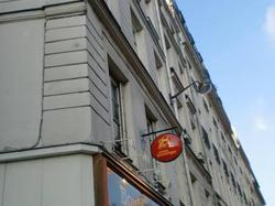 Hôtel des Fontaines : Hotel Paris 3