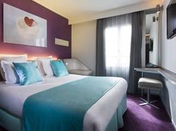 Hôtel du Cadran : Hotel Paris 7