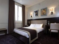Hotel Elysées Ceramic : Hotel Paris 8