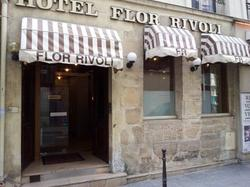 Hôtel Flor Rivoli, PARIS