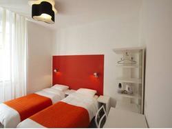 Hôtel Anna Livia Cannes