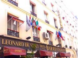 Hôtel Leonard de Vinci PARIS