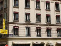 Hôtel les Trois Couronnes Paris