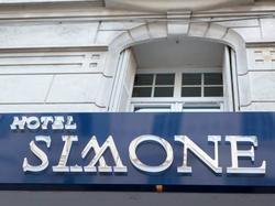 Hôtel Simone Cannes