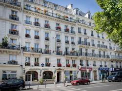 Hôtel Minerve, PARIS