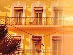 La Villa Tosca CANNES