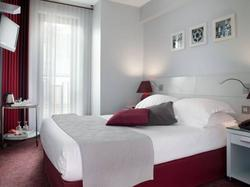 Hotel Paris Bastille : Hotel Paris 12