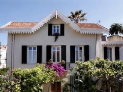 Hotel Chalet De Lisere Cannes