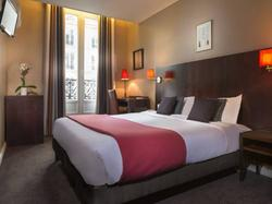 Hôtel Paris Rivoli : Hotel Paris 4