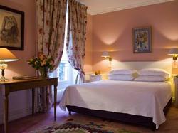 Hotel Le Saint Gregoire, PARIS