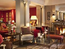 Hotel Le Sainte-Beuve Paris