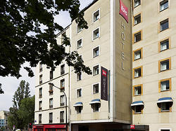 ibis Paris Canal Saint Martin Paris