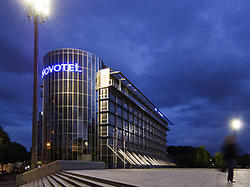 Novotel Paris Centre Bercy, PARIS