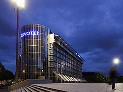 Hotel Novotel Paris Centre Bercy : Hotel Paris 12