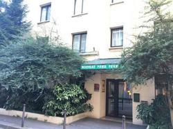 Nouveau Paris Park Hotel : Hotel Paris 19