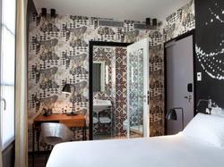 Hotel L'Antoine : Hotel Paris 11