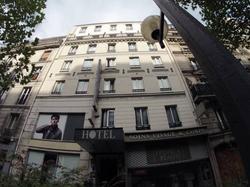 Hotel Residence Châtillon : Hotel Paris 14
