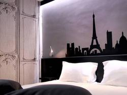 Hotel Comfort Hotel Davout Nation Paris 20 Paris