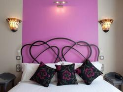 Hotel Alexandrie  : Hotel Paris 12