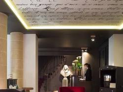 Hôtel Molière Paris