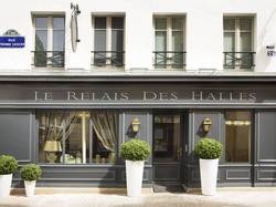 Hôtel Le Relais des Halles Paris