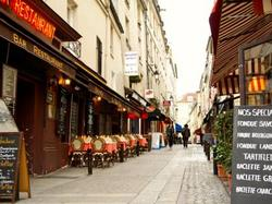 Hotel Cardinal Rive Gauche : Hotel Paris 5