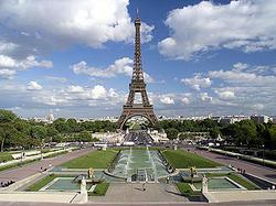 Mercure Paris Centre Eiffel Tower Hotel