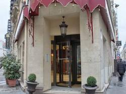 Villa Opera Drouot Paris