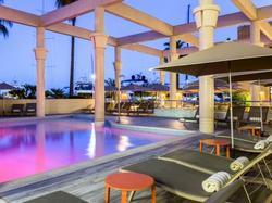 Riviera Marriott Hotel La Porte De Monaco Cap-d\'Ail