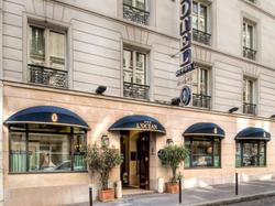 Hôtel de lOcéan Paris