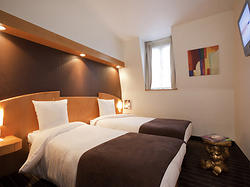 ibis Styles Paris Voltaire Republique, PARIS
