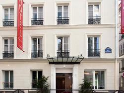 Hotel Elysée Gare de Lyon : Hotel Paris 12